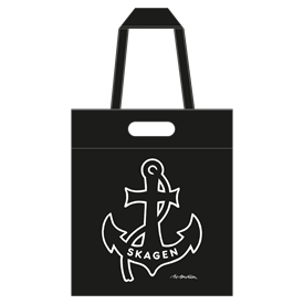 ANCHOR SHOPPER  BLACK