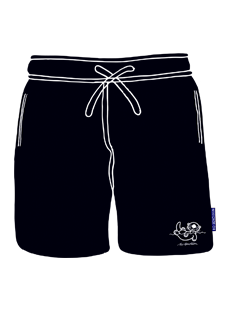 SWIM SHORTS SEAOTTER