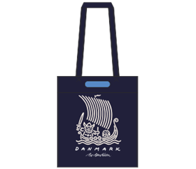 VIKING SHIP SHOPPER