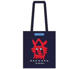 VIKING HEAD SHOPPER