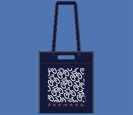 BICYCLES SHOPPER  NAVY