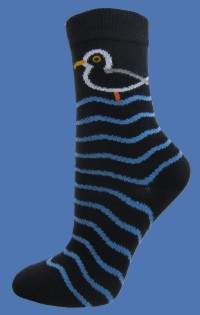 SEAGULL SOCKS</br> FROM 6,80 - 12,06 EUR