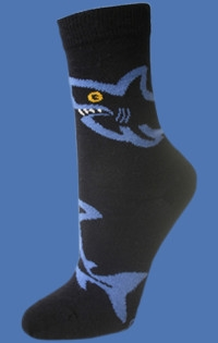 SHARK SOCKS</br> FROM 6,80 - 12,06 EUR