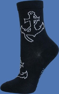 ANCHOR SOCKS </BR> FROM 6,80 - 12,06 EUR
