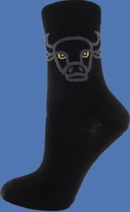 BULL SOCKS </BR> FROM 6,80 - 12,06 EUR