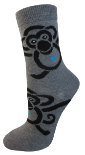 MONKEYS SOCKS </BR> FROM 6,80 - 12,06 EUR